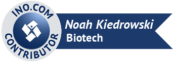 Noah Kiedrowski - INO.com Contributor - Biotech