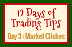 12 Days of Trading Tips Day 3