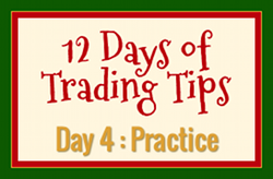 12 Days of Trading Tips Day 4