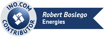 Robert Boslego - INO.com Contributor - Energies - Oil Outlook