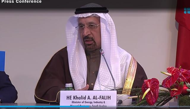 Khalid A. Al-Falih
