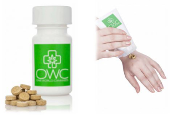 OWC Pills