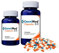 CanniMed Pills